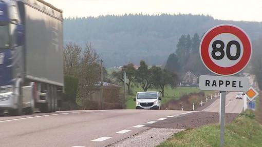 Attenzione alla guida in Francia, da luglio scendono i limiti di velocità sulle strade extraurbane