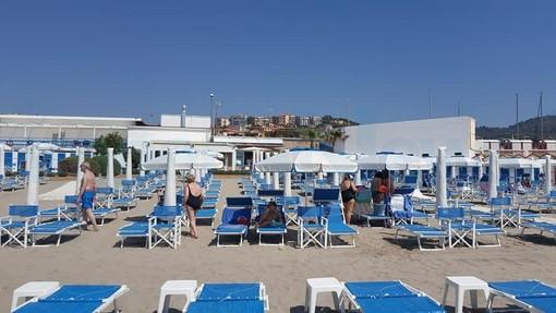 Turismo: aumentano le presenze a giugno, 40% di tedeschi in piú. Diano Marina +8,7% ma Sanremo -2% rispetto al 2018