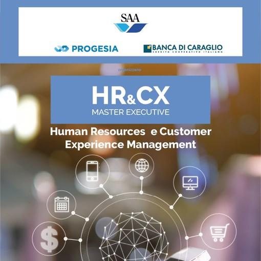 SAA, Progesia e Banca di Caraglio organizzano Master in Risorse Umane e Customer Experience Management per tutti i settori del business