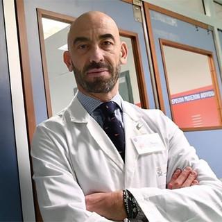 """Coronavirus, Bassetti: """"Gente riversata negli ospedali per colpa di una comunicazione schizofrenica"""""""