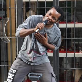Maxwell Nkansn