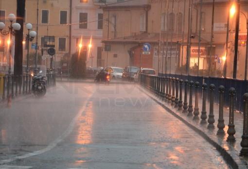 Oggi è quasi estate sulla nostra provincia ma per domani e martedì è atteso il maltempo con piogge e temporali
