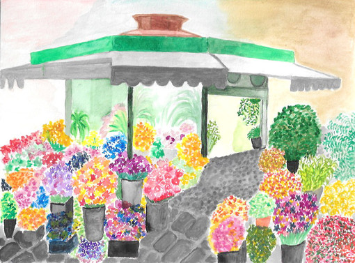 Una festa della mamma speciale: ditele quanto le volete bene con un fiore