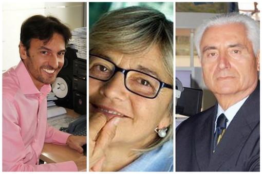 Domani gli speaker imperiesi Luisella Berrino, Antonio Devia e Andrea Munari al 55° anniversario di Radio Montecarlo