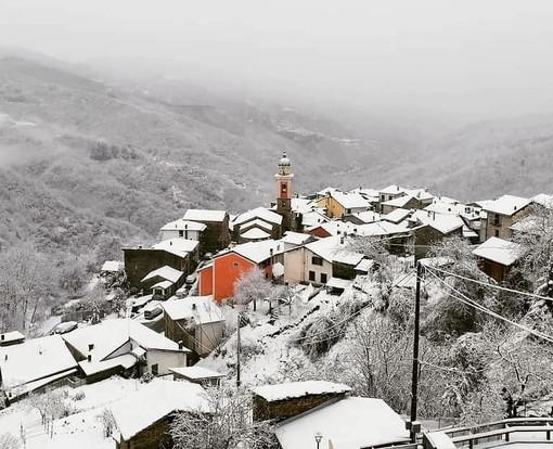 Cesti natalizi 'made in Montegrosso': donati 2.410 euro, intanto si avvicina la festa di San Biagio, patrono del borgo