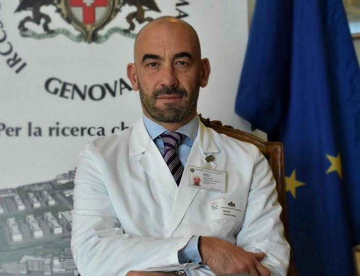 """Coronavirus, Bassetti: """"Probabile nuova ondata in autunno, ma grazie ai vaccini la gestiremo senza chiusure"""""""