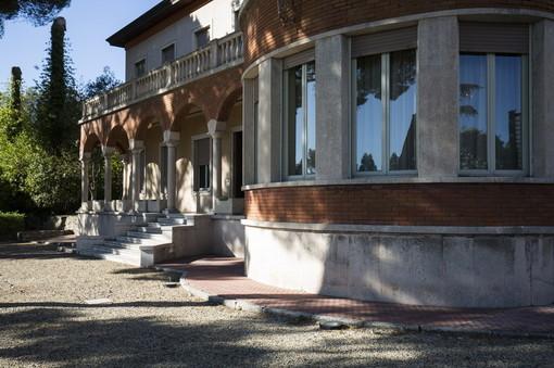 Imperia: Il Maci di villa Faravelli è uno dei musei maggiormente in crescita in Liguria per la rivista Artribune
