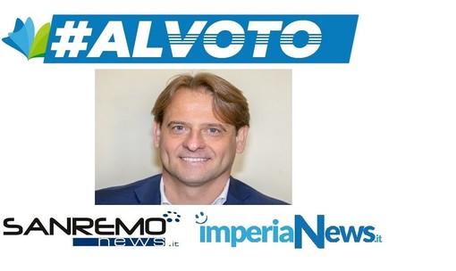 """#alvoto – Marco Scajola (Cambiamo con Toti Presidente): """"La nostra è la politica del fare"""""""