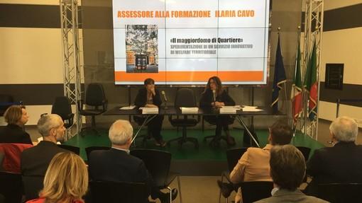 Il 'Maggiordomo di quartiere' sperimentato a Genova arriva in tutta la Regione: il commento di Viale e Cavo (Video)