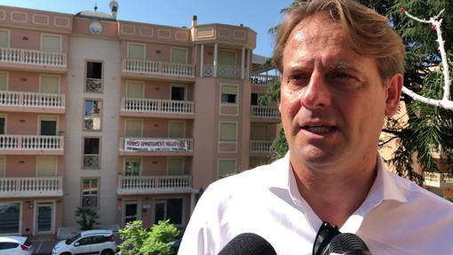 Il centrodestra della provincia di Imperia si mobilita per #InCrescita con Giovanni Toti: l'intervista a Marco Scajola sull'appuntamento del 6 luglio a Roma
