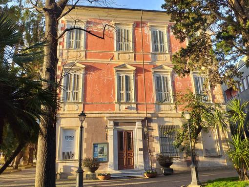 Diano Marina: sabato prossimo le giornate europee del patrimonio 2021 al museo civico