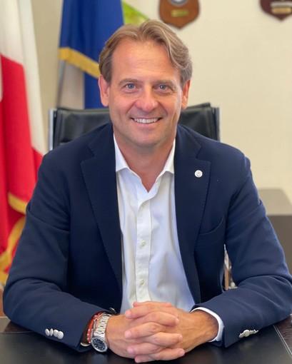 L' assessore regionale Marco Scajola questo fine settimana a Sanremo, Taggia, Vallebona, Genola e Badalucco