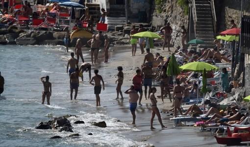 Vacanze: in Liguria a settembre tra mare e piccoli borghi per 9 milioni di italiani