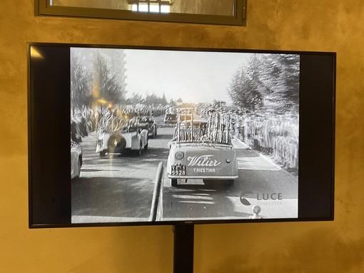 Mostra sul turismo a Sanremo tra la seconda metà dell'Ottocento e gli Anni '50 del Novecento al Forte di Santa Tecla