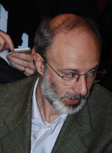 Il Liceo Amoretti e Artistico di Imperia e Sanremo piange il Prof. Pasquale Indulgenza