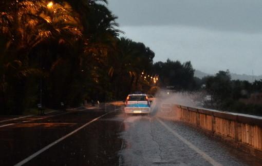 Fino alle 18 allerta meteo 'gialla': probabile allungamento anche a domani, in arrivo piogge durante la giornata