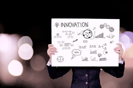 Ripartiamo dall'innovazione: l'Italia ha bisogno di menti folli e coraggiose