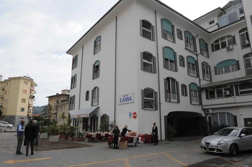 Imperia, tensione alle stelle alla clinica Sant'Anna: i sindacati minacciano lo sciopero