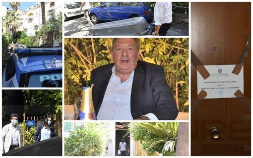 Sanremo: omicidio dell'ex gioielliere Luciano Amoretti, il presunto assassino chiede di essere interrogato