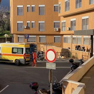 Coronavirus: 40 nuovi casi in provincia di Imperia, stabili i ricoveri all'ospedale di Sanremo