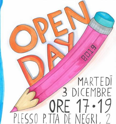 Imperia: domani appuntamento con l'Open Day alla scuola Secondaria di piazzetta De Negri