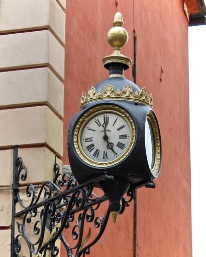 L'orologio 'della Crociera'