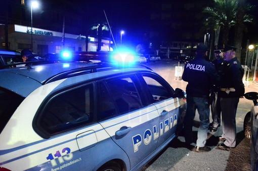 Controlli della Polizia nelle aree degradate o abbandonate ad Imperia: tre persone denunciate