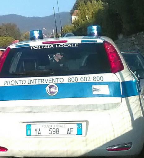 """Imperia: assunti cinque nuovi agenti della Polizia Municipale. Gagliano """"Saranno impiegati sulle spiagge"""""""