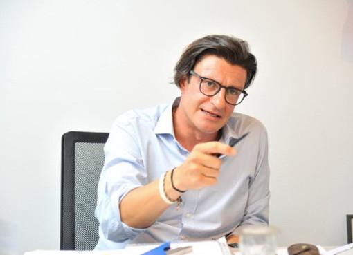 Imperia: scarichi fognari, l'ex sindaco Strescino assolto anche in sede civile, comune condannato a pagare 42 mila euro