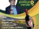 """Luca Sardella da """"Parola di pollice verde"""" su Rete 4 ad Arma di Taggia per la presentazione dei vini della Cantina Valtidone"""