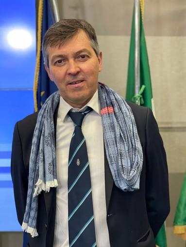 Sanità: oggi la conferenza dei sindaci provinciale ha incontrato per la prima volta il nuovo Dg Silvio Falco
