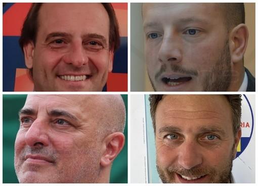 Elezioni Regionali: terminato lo scrutinio ecco i quattro Consiglieri della nostra provincia per il 2020-2025