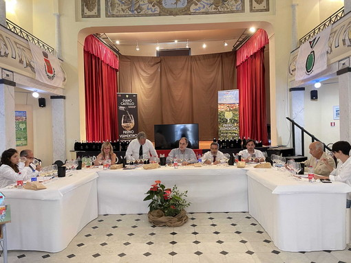 Diano Marina: premio vermentino tra sorprese e conferme, in vetrina i migliori produttori italiani