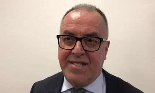 Paolo Sardi, direttore generale Inps Liguria