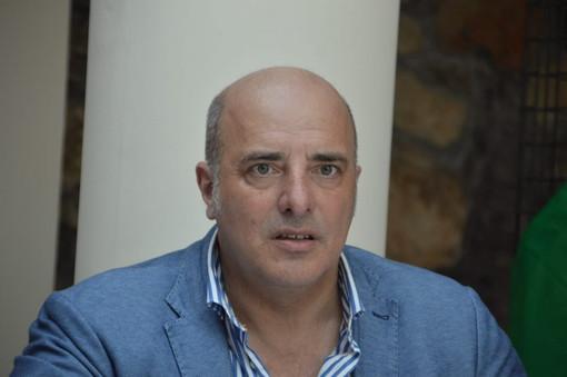 Gianni Berrino, Assessore Regionale ai Trasporti