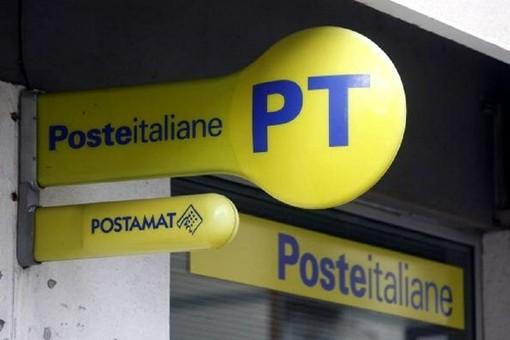 Tre uffici postali della provincia di Imperia cambiano il loro orario di apertura