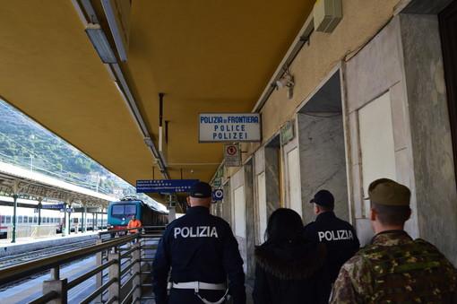 Un'estate in 'sicurezza' per la Polizia Ferroviaria della nostra regione: 2.700 servizi di vigilanza in Liguria