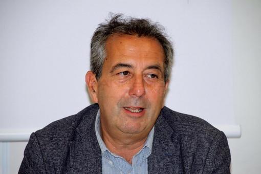 Marco Damonte Prioli, direttore generale Asl1