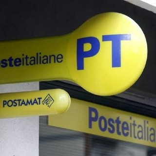 Poste Italiane, in provincia di Imperia le pensioni di novembre in pagamento dal 27 ottobre