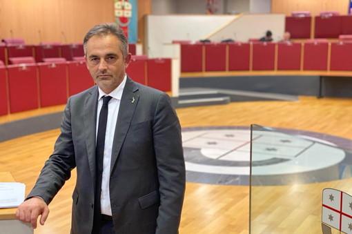 """Regione Liguria: Ardenti """"Il Pd non sottoscrive l'Odg della Lega per fronteggiare l'emergenza Coronavirus"""""""