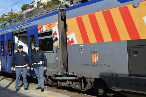 Operazione 'Rail Safe Day': controlli della Polizia di Stato nelle stazioni e scali liguri
