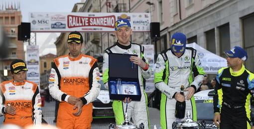Nonostante la zona rossa fino all'11 aprile si disputerà regolarmente il Rally di Sanremo