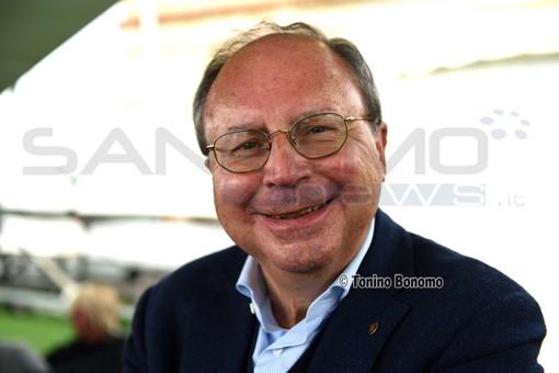 Sanremo: l'imprenditoria in lutto, è morto Romeo Giacon. Aveva 71 anni lo storico proprietario di Annamode
