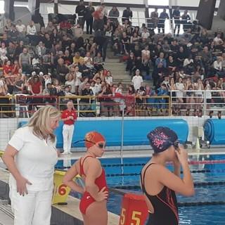 Sport acquatici. Rari Nantes Imperia Sezione Nuoto: grande successo per la quarta prova Liguria di Ponente