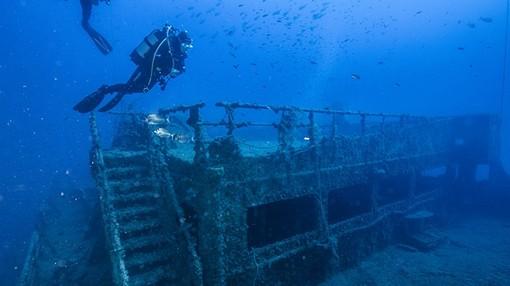 Santo Stefano al Mare: per la 'Giornata dell'Ambiente' aperture speciali per il 'Museo del Relitto'