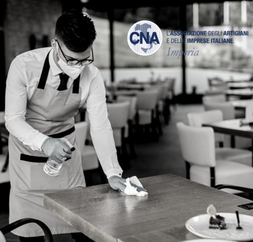 Apertura serale in sicurezza delle attività di ristorazione: CNA invia al CTS documento per avviare subito un confronto su ripartenza eventi