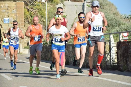 Tutto pronto per la 'Run for the Whales': il 19 giugno si corre da San Lorenzo al Mare fino a Sanremo
