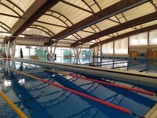 La Rari Nantes Imperia si prepara all'apertura del nuovo impianto con tanti servizi dedicati al pubblico. Confermate le squadre in A2 (femminile), B (maschile) ed il nuoto