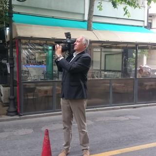 Sanremo: a un anno dalla scomparsa, domani messa in ricordo per Rudy Peila