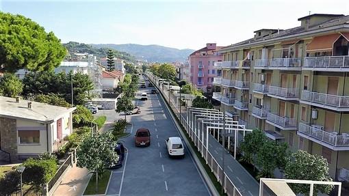 """Dal Ministero dell'Interno oltre 2 milioni di euro per Diano Marina, Za Garibaldi: """"Possiamo anticipare di tre anni il progetto di riqualificazione urbana"""""""